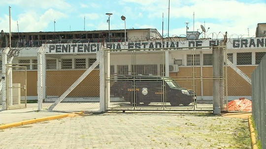 Presídio de Pelotas passa por reforma e mais de 200 presos são transferidos