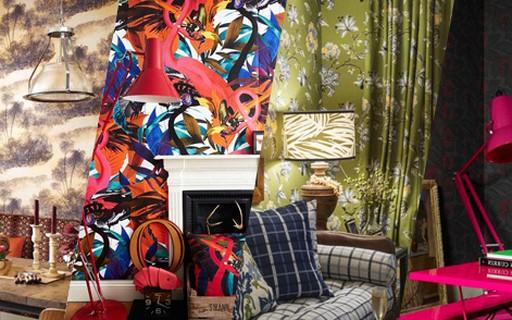 dbfc0bc76 Top 10 florais diferentes na decoração - Casa Vogue