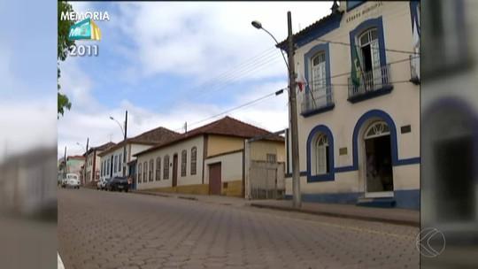 Memória MGTV resgata cuidado de moradores de Andrelândia com o patrimônio histórico