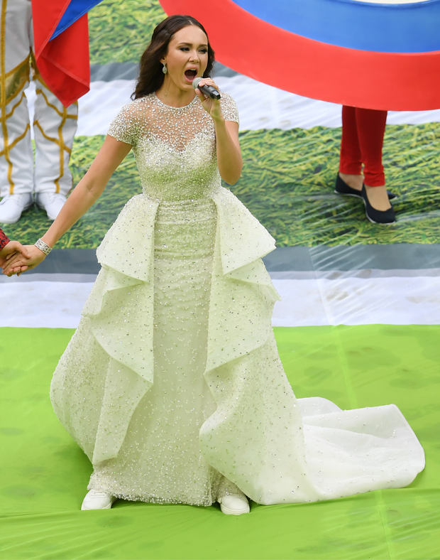 Aida Garifullina (Foto: Getty Images)