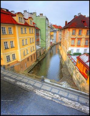 Tapet de Praga