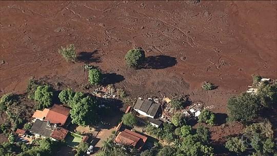 Em Brumadinho, Vale paga auxílio emergencial para atingidos por barragem