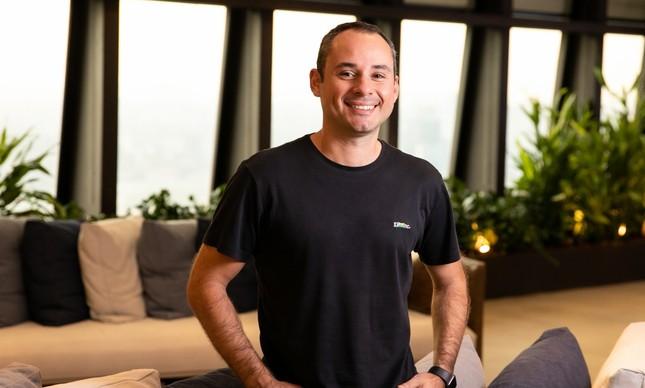 Thiago Maffra, novo CEO da XP