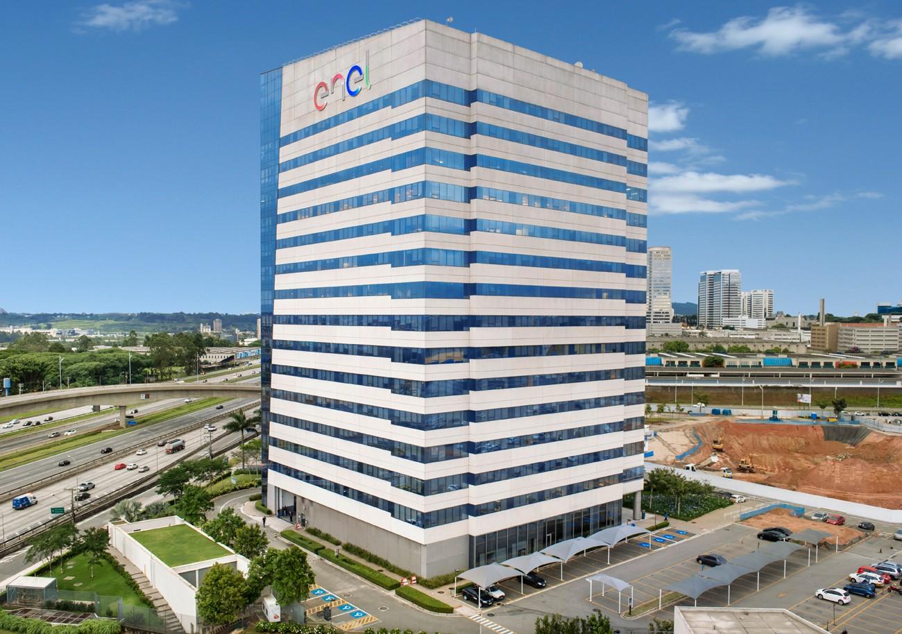 Enel anuncia mudança da sede da empresa de Barueri para a capital paulista a partir de outubro