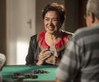 'A força do querer': Silvana (Lilia Cabral) é viciada em jogos |  Globo/João Cotta