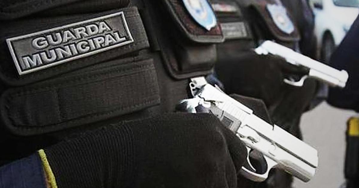 Eleitores de Niterói votam no domingo sobre uso de armas pela Guarda Municipal