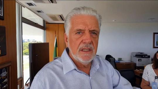 Jaques Wagner é citado por dinheiro para campanhas em troca de favores
