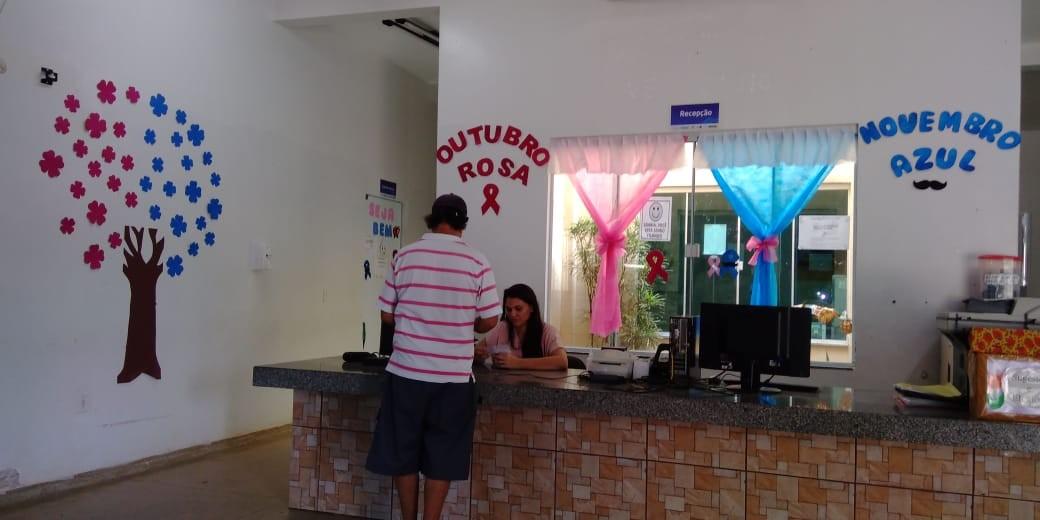 Dia D de vacinação contra o sarampo é realizado em 10 unidades de saúde em Palmas - Notícias - Plantão Diário