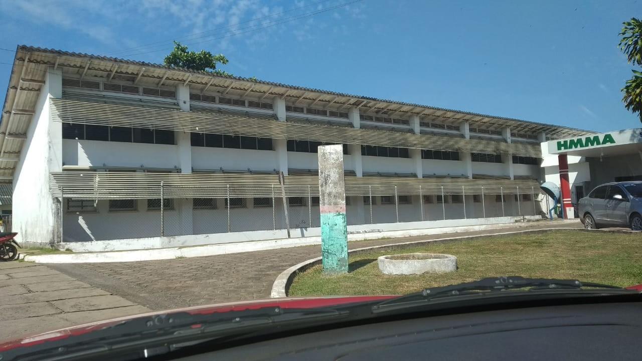 Idosa de Monte Alegre com Covid-19 cumpre isolamento domiciliar; Sesma monitora paciente