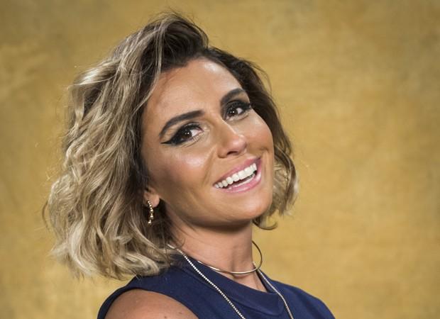 Giovanna Antonelli vive Luiza em Segundo Sol (Foto: Divulgação/Tv Globo/João Cotta)