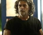 Eduardo Moscovis em 'O Sétimo Guardião' | TV Globo