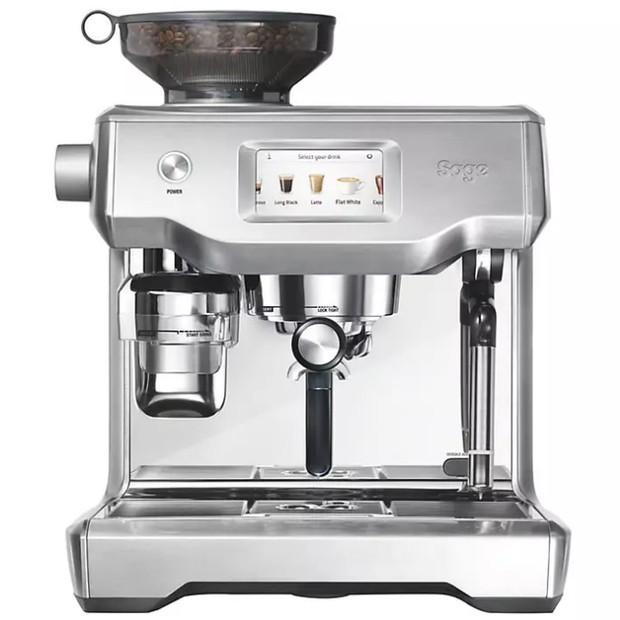 A cafeteira Sage by Heston Blumenthal (Foto: Divulgação)