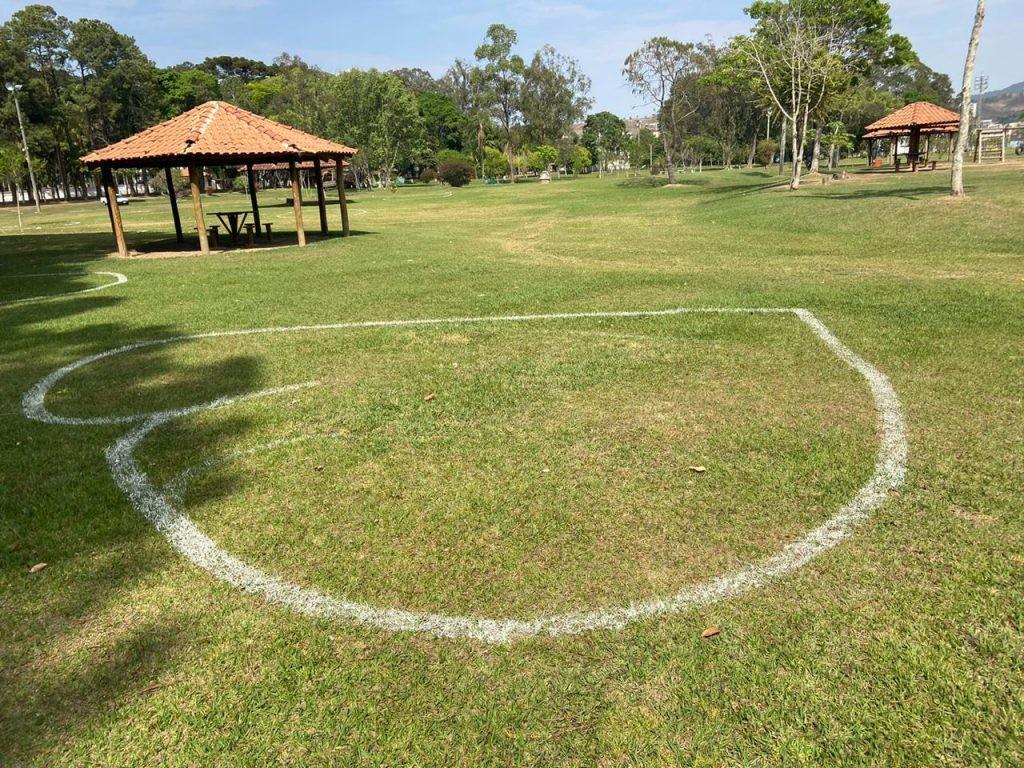 Após seis meses, parques municipal e ecológico reabrem neste sábado em Poços de Caldas