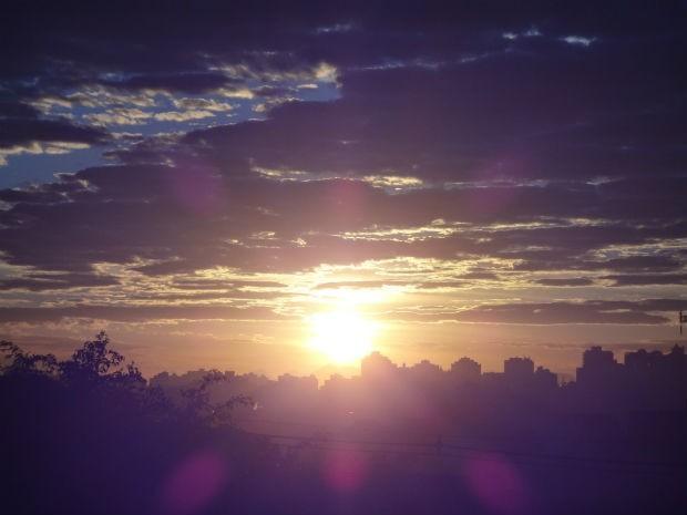 Paraná deve voltar a ter temperaturas altas e tempo seco a partir de terça-feira (29), diz Somar