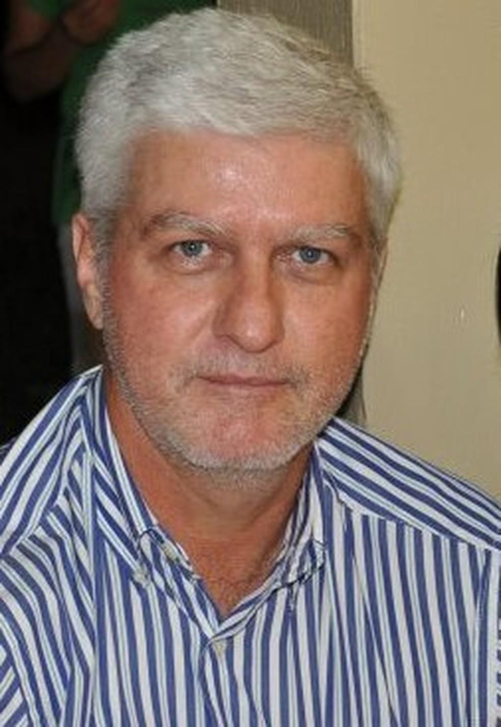 Advogado Nilson Carreira foi morto nesta quarta-feira (13) (Foto: Reprodução/Facebook)