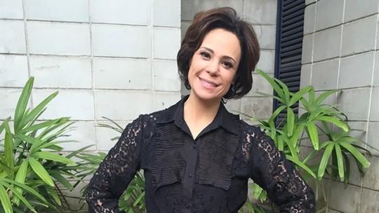 Vanessa Gerbelli diz que nunca ficou tanto tempo solteira: 'Dá para sobreviver sem alguém'