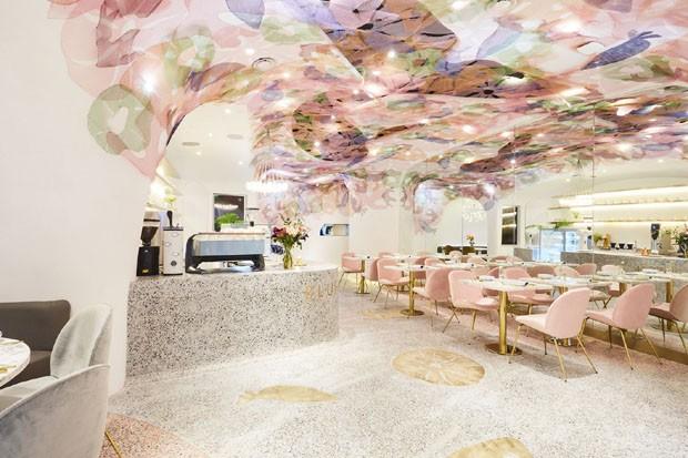 restaurante-pequim-vida-subaquática  (Foto: Reprodução)