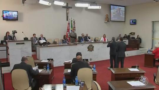 Câmara de Rio Preto elege novo presidente para os próximos dois anos