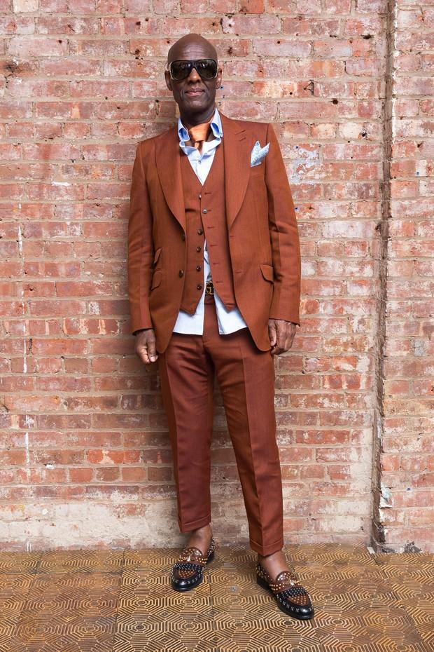 Dapper Dan (Foto: Carl Timpone/BFA.com)