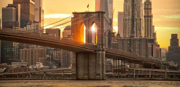 Brooklyn Bridge (Foto: Divulgação)