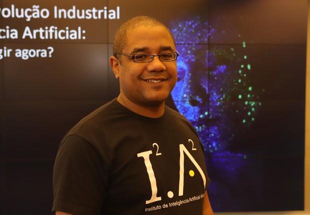 Evandro Barros, CEO da Data H (Foto: Divulgação)