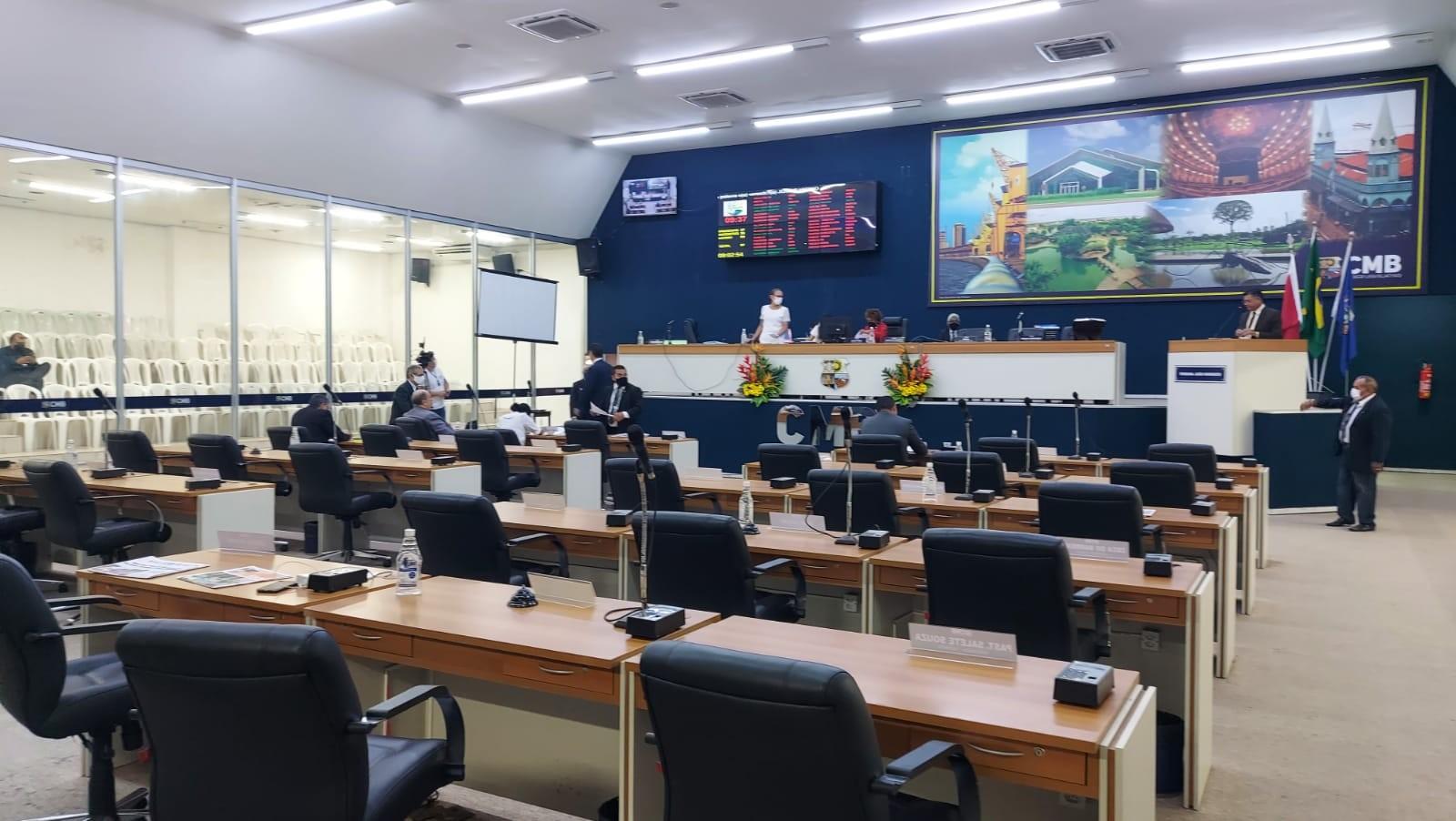 PL contra violência obstétrica é aprovada pelos vereadores de Belém