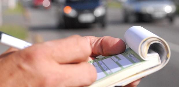 Multas e débitos de trânsito já podems ser pagos com cartão (Foto: Detran)