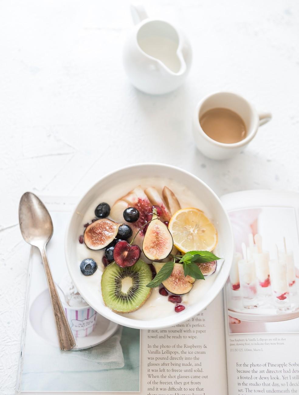 Efeito platô é comum nas dietas e precisa do acompanhamento de um nutricionista (Foto: Divulgação)