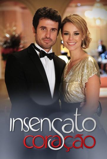 Insensato Coração - undefined