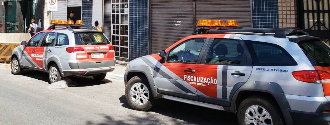 Esquema de sonegação com uso de software é alvo de operação em Montes Claros e Pirapora - Notícias - Plantão Diário