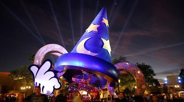 Disney lança seu primeiro programa de aceleração em Los Angeles (Foto: Dawn Ashley)