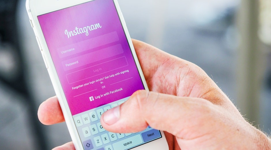 Ter uma presença forte no Instagram é essencial para pequenas empresas (Foto: Pexels)