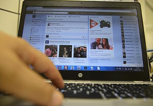 Escolas rurais com computadores cairam de 50% para 43% de 2017 para 2018  (Foto: Arquivo/Agência Brasil)