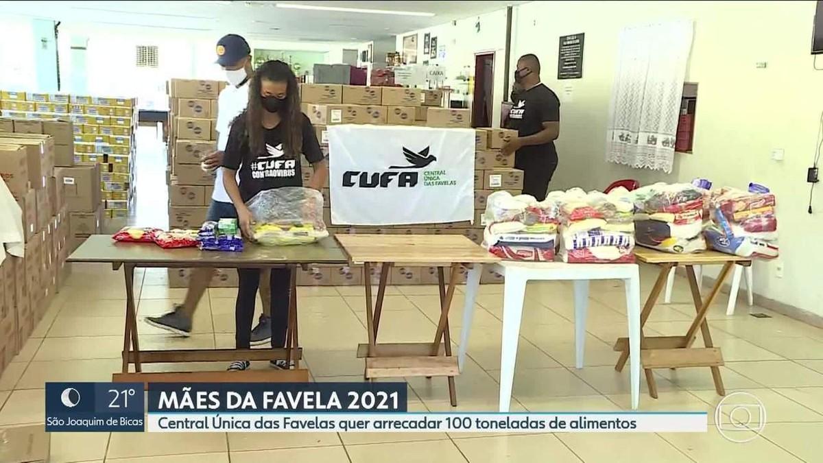 95% das mães das favelas terão dificuldade para fazer almoço de Dia das Mães, aponta pesquisa