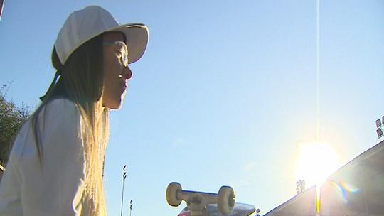 Cinco anos após a prata nos X-Games, Pamela Rosa cresceu, convenceu e mira os Jogos Olímpicos de Tóquio