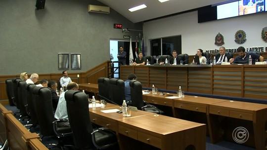 Câmara vota contra parecer que pedia arquivamento de denúncia contra vereador de Itupeva