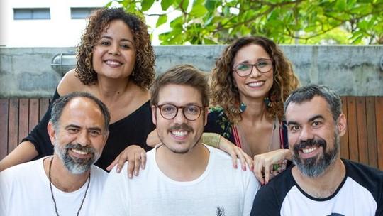 Foto: (Isabella Pinheiro/ Gshow)