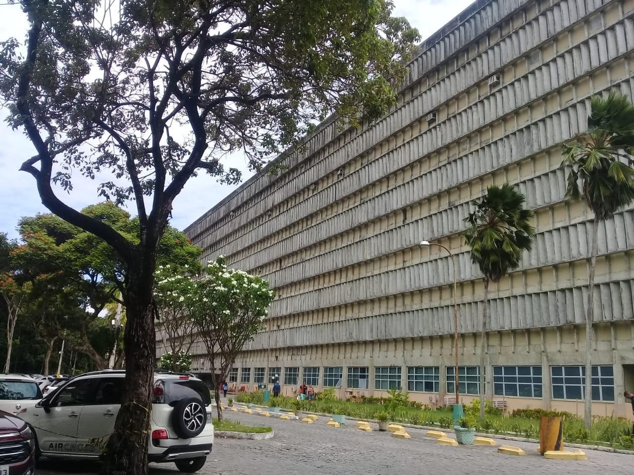 HU de João Pessoa chega a 17 pacientes do Amazonas internados com Covid-19