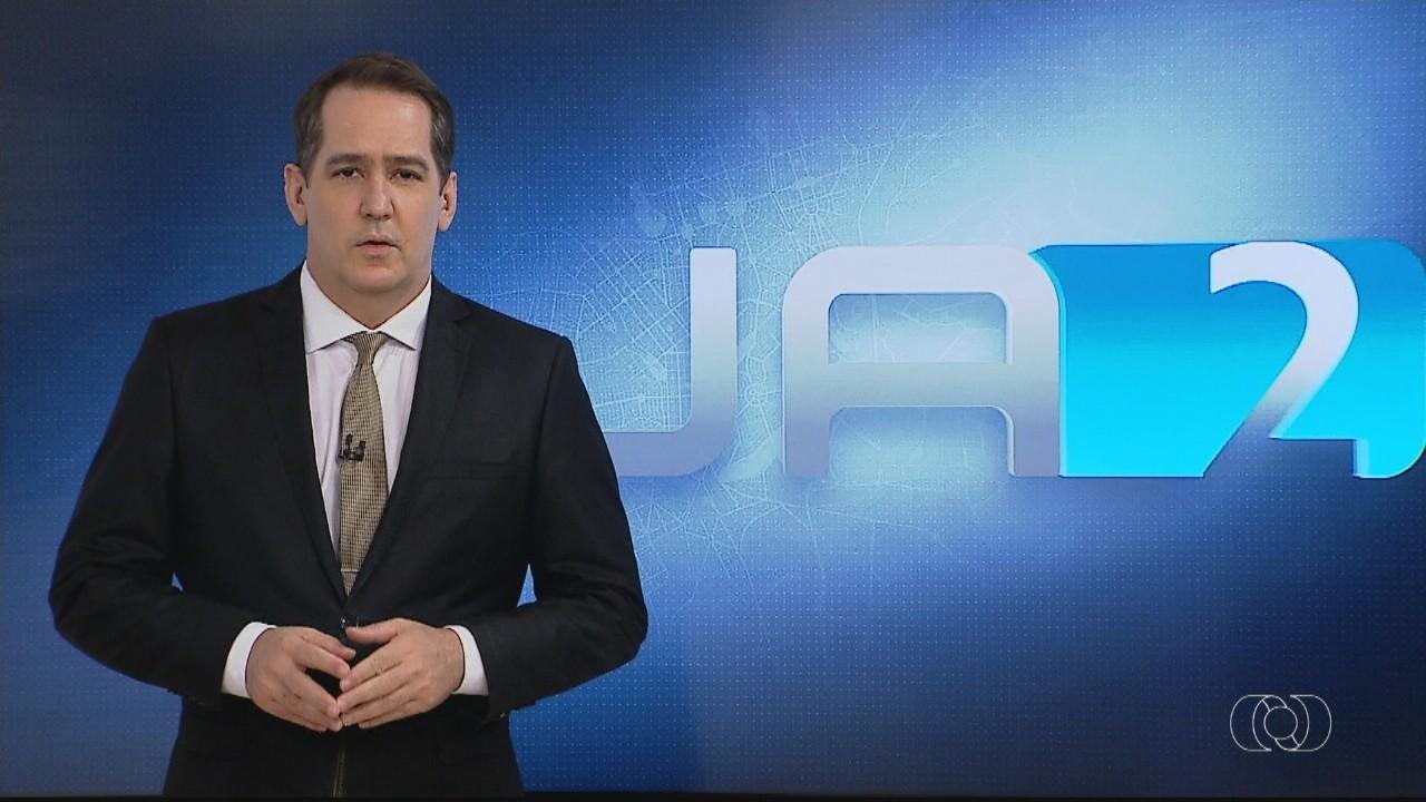 VÍDEOS: Jornal Anhanguera 2ª edição de quinta-feira, 23 de setembro de 2021