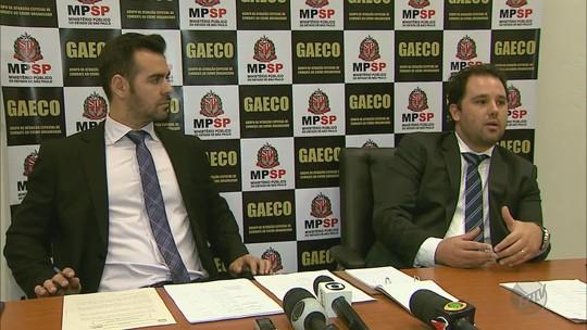 'Grupo agia de forma parasitária', diz promotor sobre desvios na Prefeitura de Morro Agudo