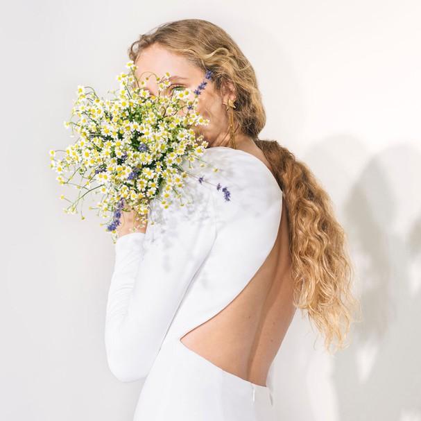 Stella McCartney bridal (Foto: Divulgação)