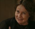 Eulália descobrirá que Sandra é mãe de Ângelo | Reprodução