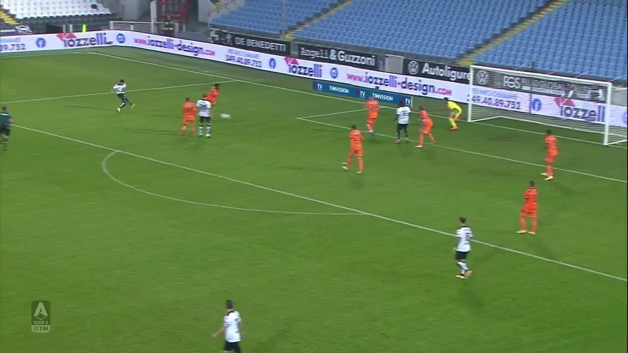 Cristiano Ronaldo volta e faz dois: Spezia 1 x 4 Juventus