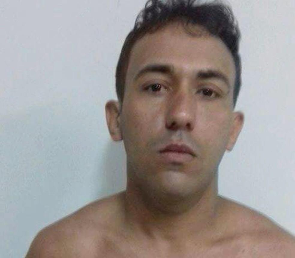 José Luiz da Cunha Soares tinha 26 anos (Foto: Divulgação/PM)