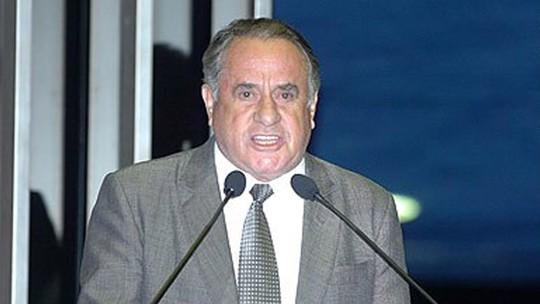 Foto: (Roosevelt Pinheiro/Agência Senado/Arquivo)