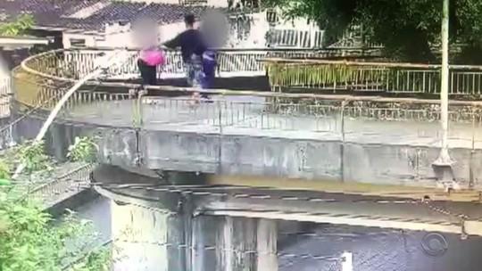 Polícia faz operação contra roubo de pedestres na Região Metropolitana de Porto Alegre