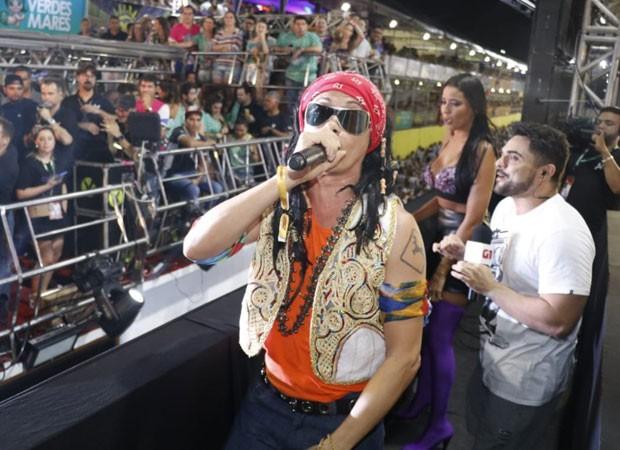 Silvero Pereira (Foto: Fred Pontes/Divulgação)