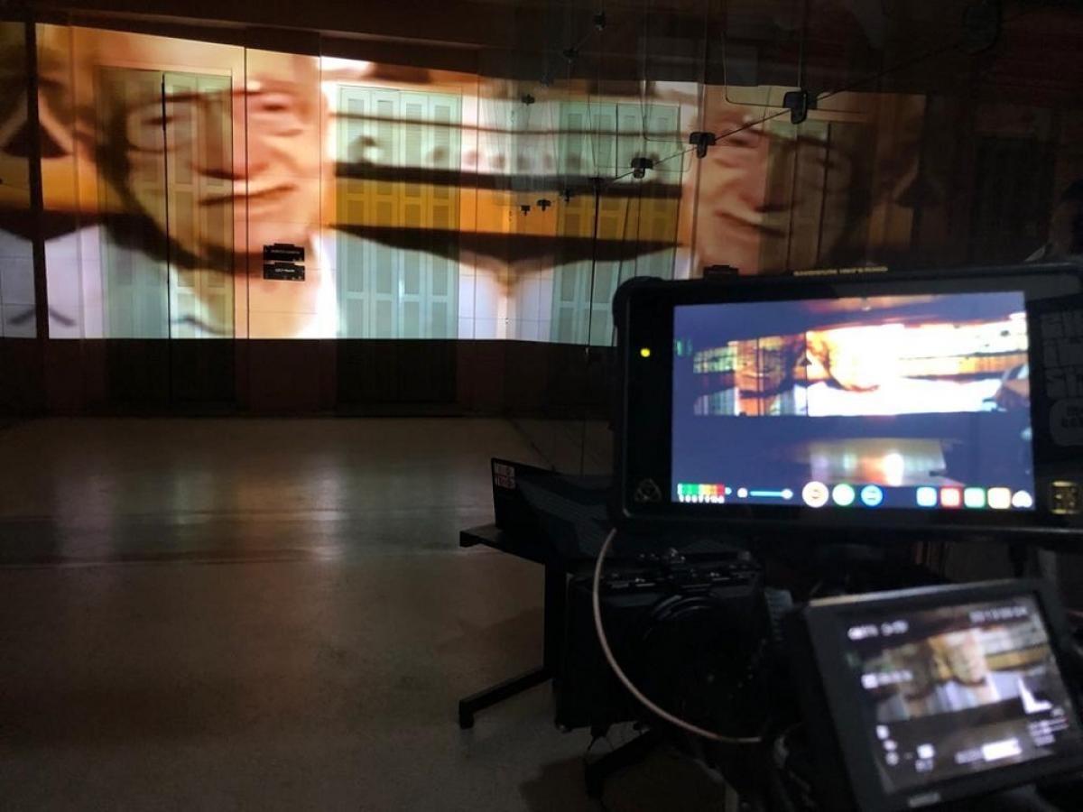 Casa de Cultura lança documentário no 115º aniversário de Mario Quintana