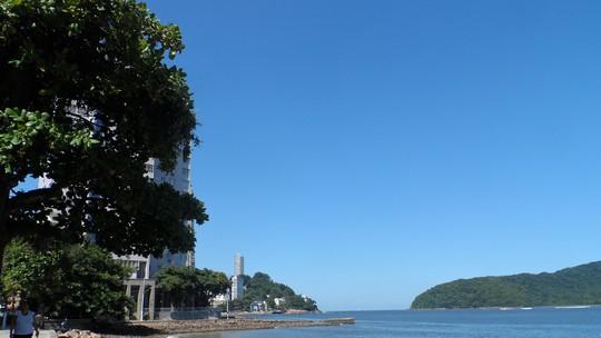 Rota do Sol visita São Vicente e mostra as curiosidades da cidade