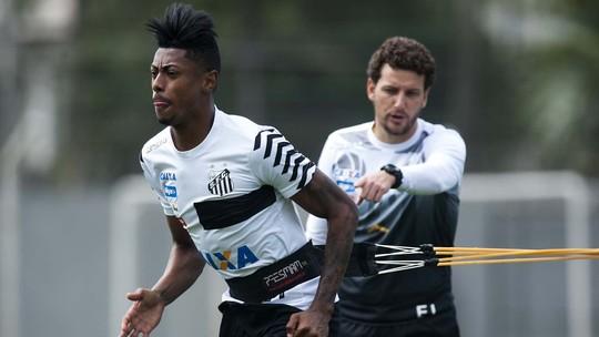 Foto: ( Ivan Storti / Santos FC)